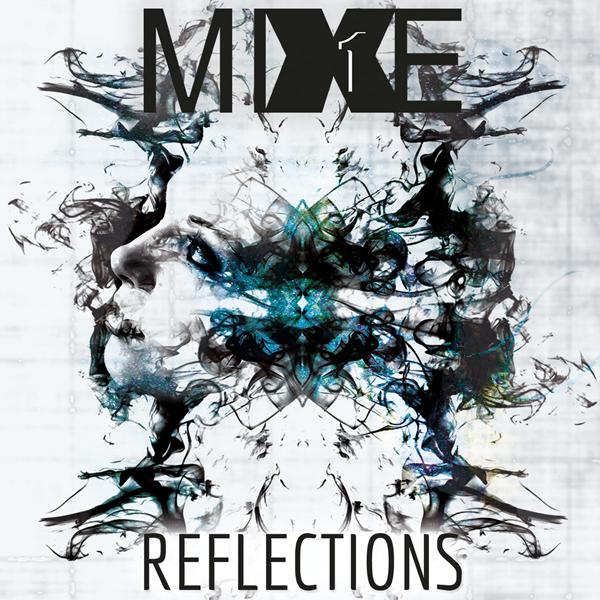 MiXE1 Releases Second Studio Album, Featuring Members Of