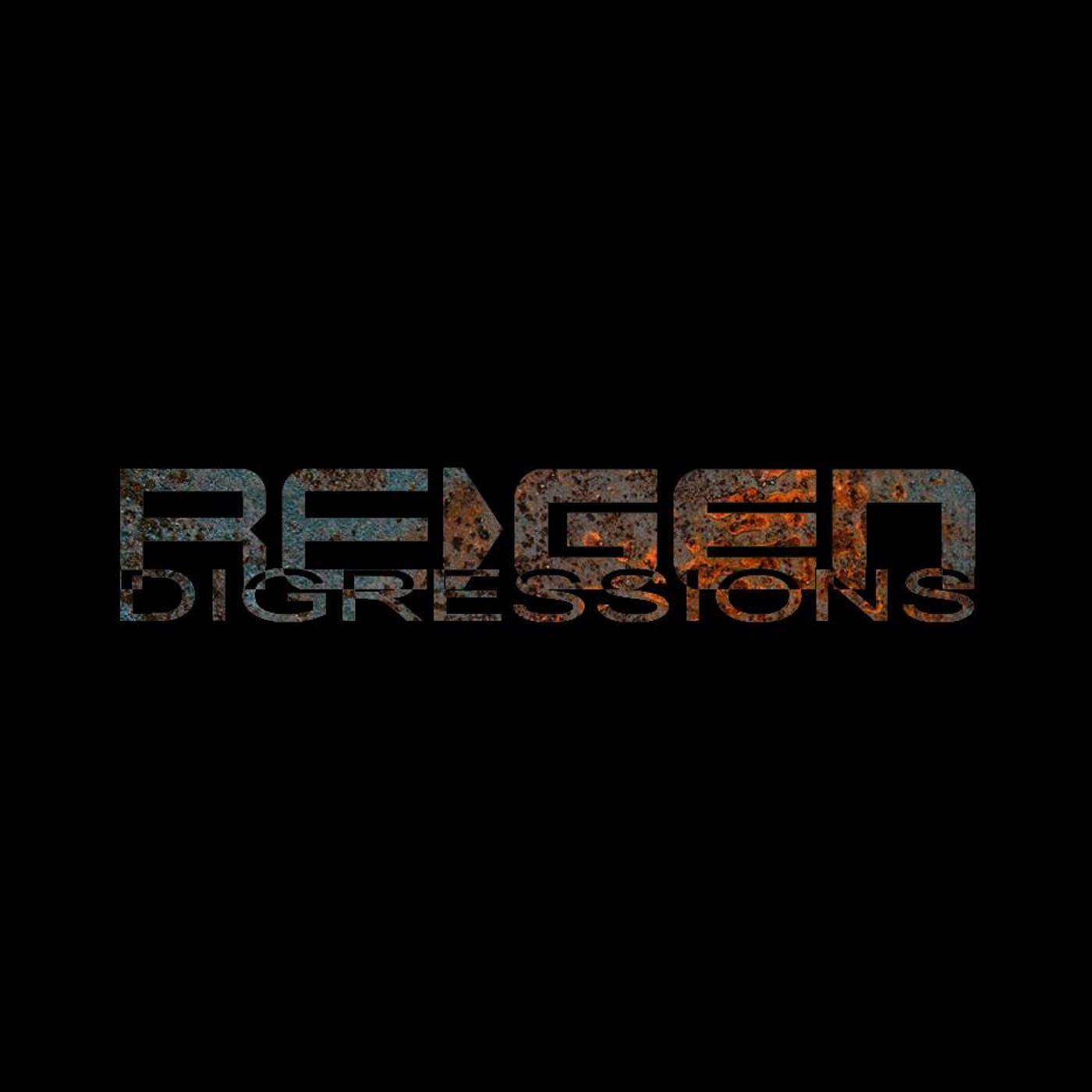ReGen Magazine: Digressions